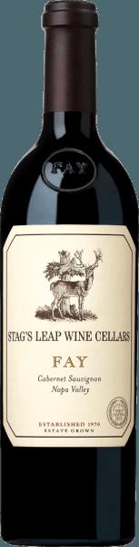 FAY Cabernet Sauvignon 2015 - Stag's Leap Wine Cellars von Stag's Leap Wine Cellars
