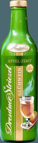 Dresdner Striezel Glühwein Apfel Zimt - Lausitzer