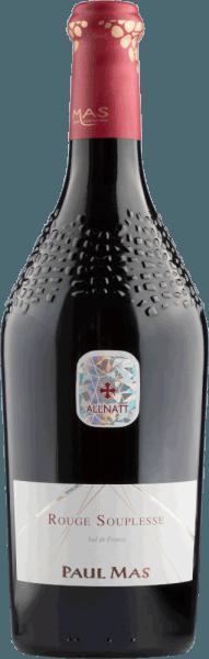 Allnatt Rouge Souplesse 2019 - Domaine Paul Mas