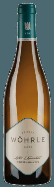 Lahrer Kronenbühl Weißburgunder 2019 - Weingut Wöhrle