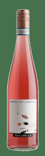 Bardolino Chiaretto DOC 2019 - Villabella