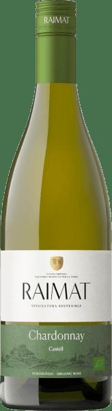 Castell Chardonnay 2020 - Raimat
