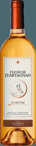 Fleur de d'Artagnan Le Nectar 2018 - Plaimont