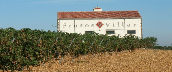 Frutos Villar